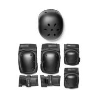 Фото комплекта защиты для Xiaomi Ninebot, черного