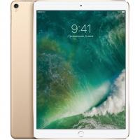 Apple iPad Pro 10,5 Wi-Fi + Cellular 256GB Gold