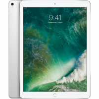 Apple iPad Pro 12,9 Wi-Fi + Cellular серебристого цвета
