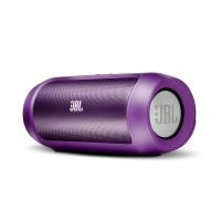 Фото портативной колонки JBL Charge 2 Purple