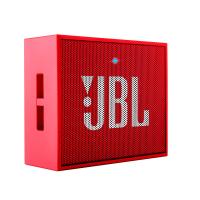 Фото портативной колонки JBL Go Red