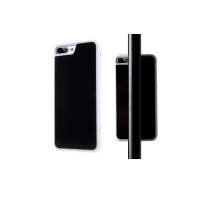 Фото чехла антигравитационного Sticks Magic для iPhone 7 Plus, белого