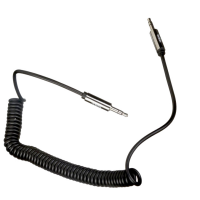 Фото акустического кабеля Belkin 3.5 мм, 1,8 м, черного