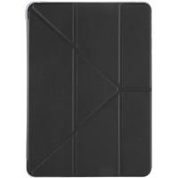 Чехол кожаный Baseus Jane Y-Type для iPad (2017), чёрный, LTAPIPD-A01