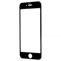 Защитное стекло Onext для Apple iPhone 6/6s 3D. Черный