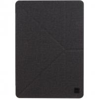 Чехол Uniq Yorker Kanvas для iPad Pro 10.5, черный, PDP105YKR-KNVBLK