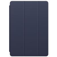 Обложка Smart Cover для iPad Pro 10,5 дюйма, тёмно-синий MQ092