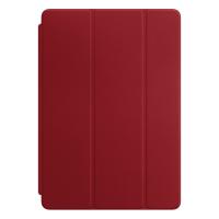 Кожаная обложка Smart Cover для iPad Pro 10,5 дюйма, (PRODUCT)RED, MR5G2