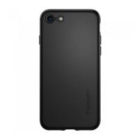 Фото чехола SPIGEN SGP Thin Fit 360 для iPhone 7, чёрный