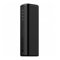 Внешний аккумулятор Mophie Power Boost mini 2600 мАч, черный - фото