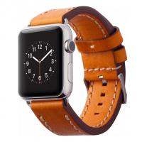 Ремешок кожаный Cozistyle для Apple Watch