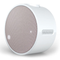 фото товара Колонка-будильник Xiaomi Mi Music Alarm Clock, серебристый