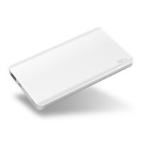фото товара Внешний аккумулятор ZMI 5000 mAh, белый, QB805