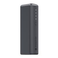 Внешний аккумулятор Mophie Power Reserve 2X 5200 мАч, черный-фото