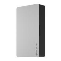 Внешний аккумулятор Mophie Powerstation 4X 7000 мАч, черный-фото