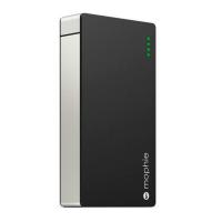 Внешний аккумулятор Mophie Powerstation Duo 6000 мАч, черный-фото