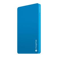 Внешний аккумулятор Mophie Powerstation mini 3000 мАч, синий-фото