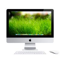 """Фото моноблока Apple iMac 21,5"""", Core i5 1,6 ГГц"""