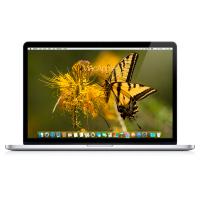 Фото MacBook Pro 13, Silver, 128 ГБ, Early 2015