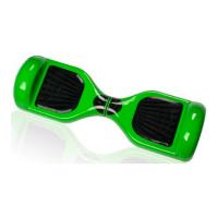 Корпус для гироскутера Novelty Electronics L1, зеленый-фото