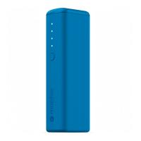 Внешний аккумулятор Mophie Power Boost mini 2600 мАч, синий - фото