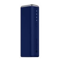 Внешний аккумулятор Mophie Power Reserve 1X 2600 мАч, тёмно-синий-фото