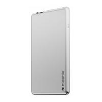 Внешний аккумулятор Mophie Powerstation 2X 4000 мАч, серебряный-фото