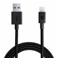 Фото кабеля Nonda ZUS Super Lightning to USB-A