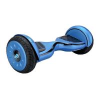 Гироскутер Novelty Electronics L1-B1, 10 дюймов, синий-фото