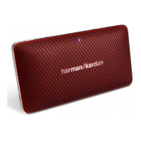 Портативная колонка Harman/Kardon Esquire Mini, красная-фото