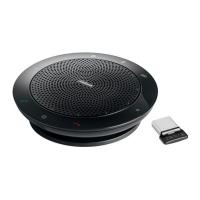 Спикерфон Jabra Speak 510+ UC, черный-фото