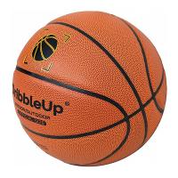 Умный мяч DribbleUp Smart Training Basketball, оранжевый-фото