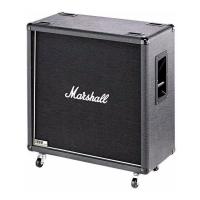 Гитарный комбоусилитель Marshall 1960В, черный-фото