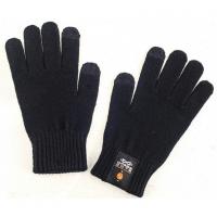 Сенсорные перчатки со встроенной гарнитурой DressCote Talkers Black