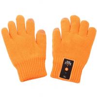 Сенсорные перчатки со встроенной гарнитурой DressCote Talkers Orange