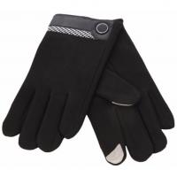 Кашемировые перчатки iCasemore Gloves (черный)