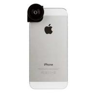 Фото объектива для iPhone 5 Photo lens (3 в 1) 2x angle
