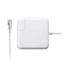 Блок питания Apple Magsafe, 60W, белый, фото 1