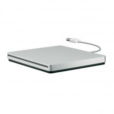 Дисковод Apple USB SuperDrive MD564, фото 1