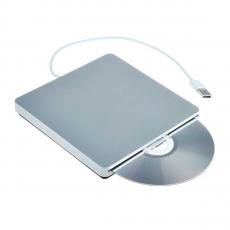 Дисковод Apple USB SuperDrive MD564, фото 2