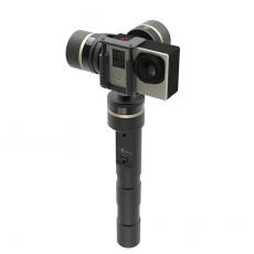 Стедикам Feiyu-Tech G4 QD 3-Axis Handheld Steady Gimbal, фото 1