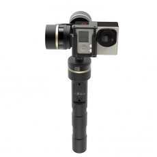 Стедикам Feiyu-Tech G4 QD 3-Axis Handheld Steady Gimbal для камер GoPro