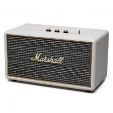 Фото акустической системы Marshall Stanmore Cream, белой