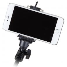Монопод YUNTENG Bluetooth Monopod Selfie Stick со съемным пультом (YT-1288), фото 2