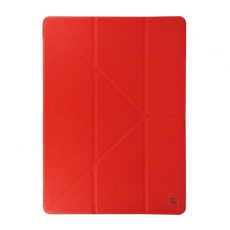 Фото чехла для iPad Pro 9.7 Uniq Yorker Red