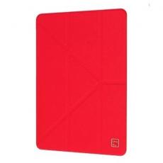 Чехол для iPad Pro 9.7 Uniq Yorker, красный, фото 1
