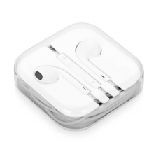 Наушники Apple EarPods с разъёмом 3,5 мм., фото 3