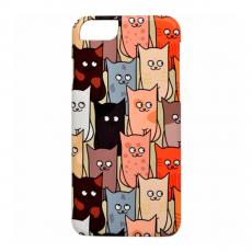 Фото чехла на Айфон 7 iCover Cats