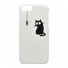 Фото кейса на Айфон 7 iCover Cats Silhouette 11