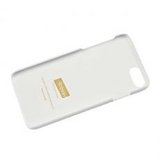 Чехол iCover HP Vintage Rose для iPhone 7, синий, IP7R-HP/W-VR/BL, фото 3